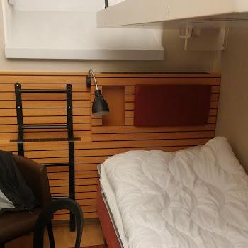 STF Långholmen Hostel