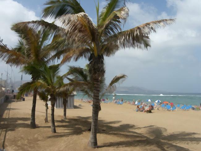 Laa Cantera Beach