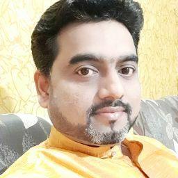 Vishal Ahirkar