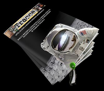Tracce d'eternita'-Ufo, Alieni e Nuovo Ordine Mondiale (2012)