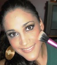 Indicação de blog: Ela Só Pensa Em Maquiagem