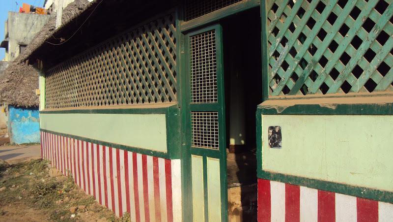 Doors by Santhana krishnan - dress your home - best interior