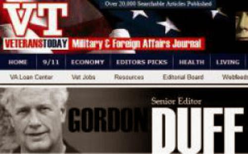 Secret Us Alien Treaties Exist According To Veterans Today Senior Editor