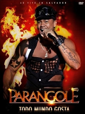 Download – Parangolé: Todo Mundo Gosta Ao Vivo – DVDRip AVI e RMVB (2011)