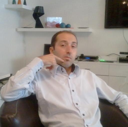 Christophe K