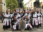 Caballeros de Castilla