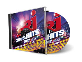 NRJ 200%2525 Hits 2012 Vol. 02 NRJ 200% Hits 2012 Vol. 02