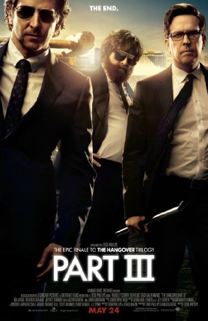 Picture Poster Wallpapers The Hangover Part III (2013) Full Movies