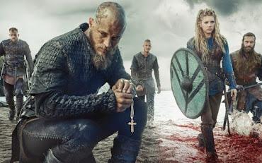Huyền Thoại Vikings (phần 3)
