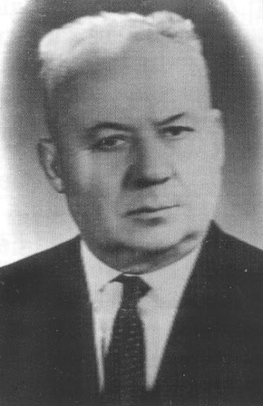 Збандуто Степан Федорович(1911-1973р.р.)