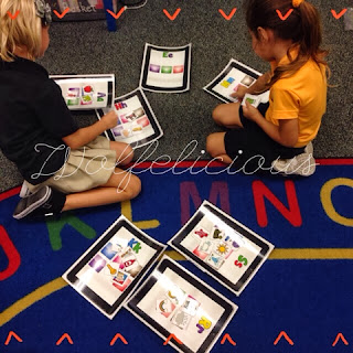 Photo of Wolfelicious iPad Beginning Sounds
