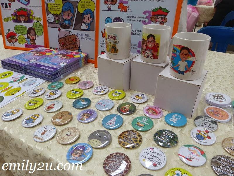 ISPCA Charity Food Fair