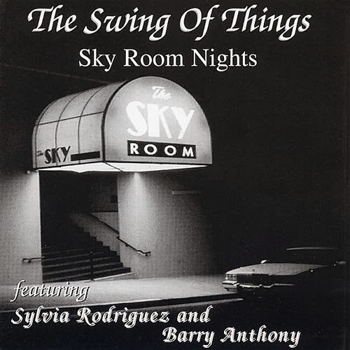 The Swing Of Things - Sky Room Nights (1998)
