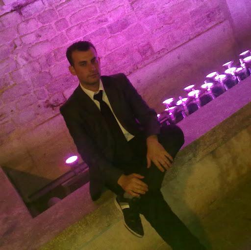Ali Ozkan Photo 21