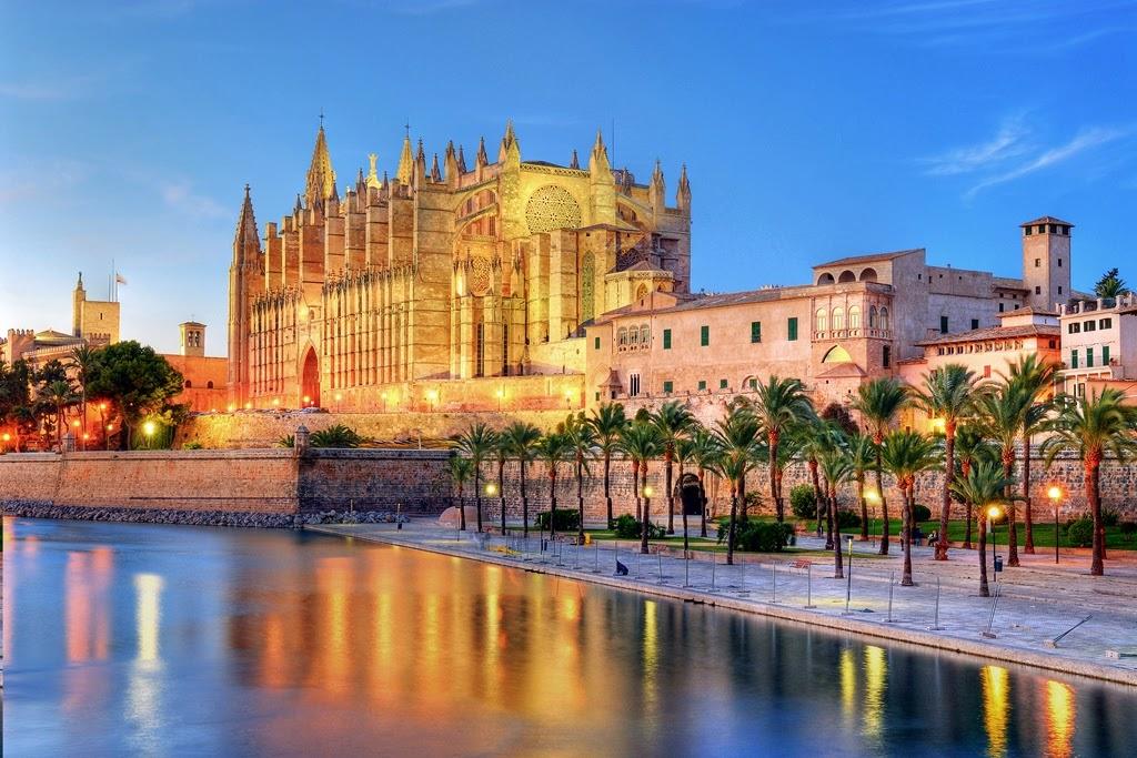 Все о Испании