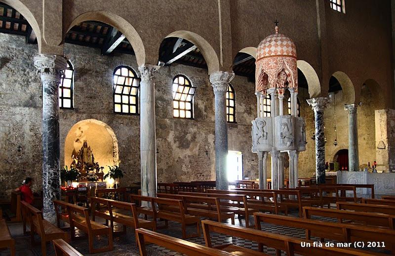 Basilica 1 - no HDR