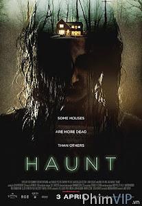 Nhà Ma - Haunt poster