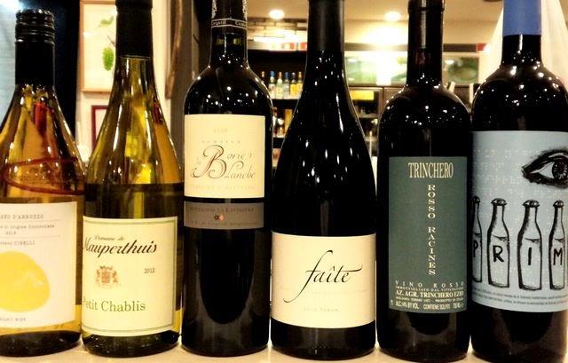ワインアドバイザー厳選ワインを毎月お届け頒布会