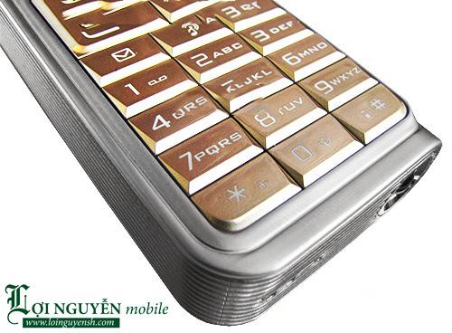 NOKIA ASSA 103 MBO điện thoại pin khủng bố
