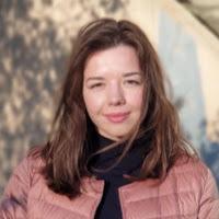 Ольга Юдицкая