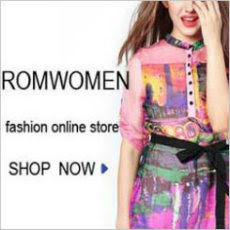 romwomen - Simple and Fashion