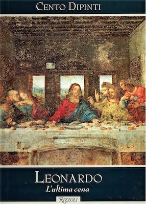 Rizzoli - Leonardo - L'ultima cena (1998) Ita