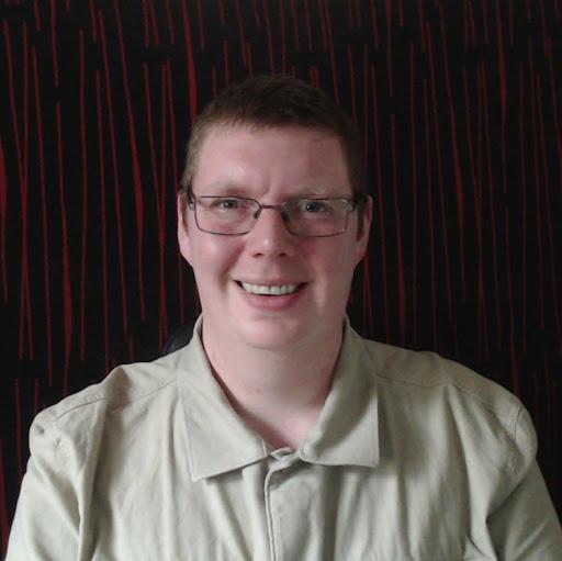 Martyn Masson