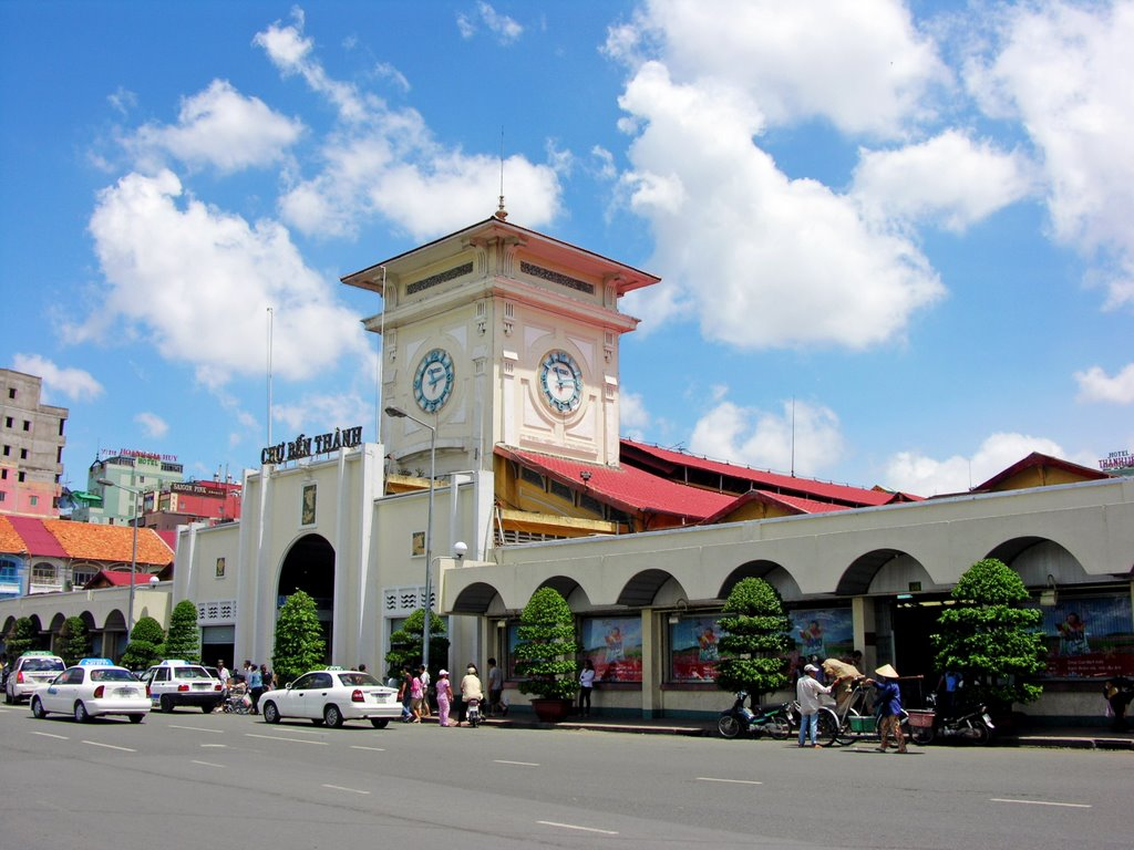 Những bài thơ hay viết về Sài Gòn thành phố tôi yêu