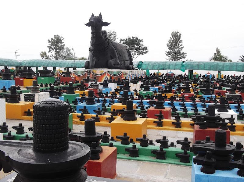 Shortride To Kotilingeshwara Temple Kolar