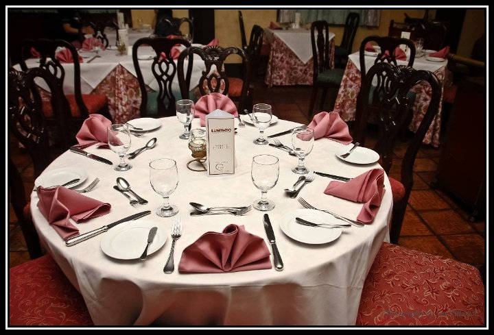Russian Style Table Setting Images - Table Designs