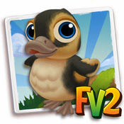 farmville 2 cheats for baby Black-bellied Whistling Duck