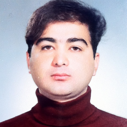 Kamran Khodadadi Photo 11