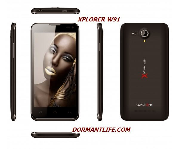 W91 %2520All%2520Side 600x500 - Symphony Xplorer W91: Phone Specifications And Price