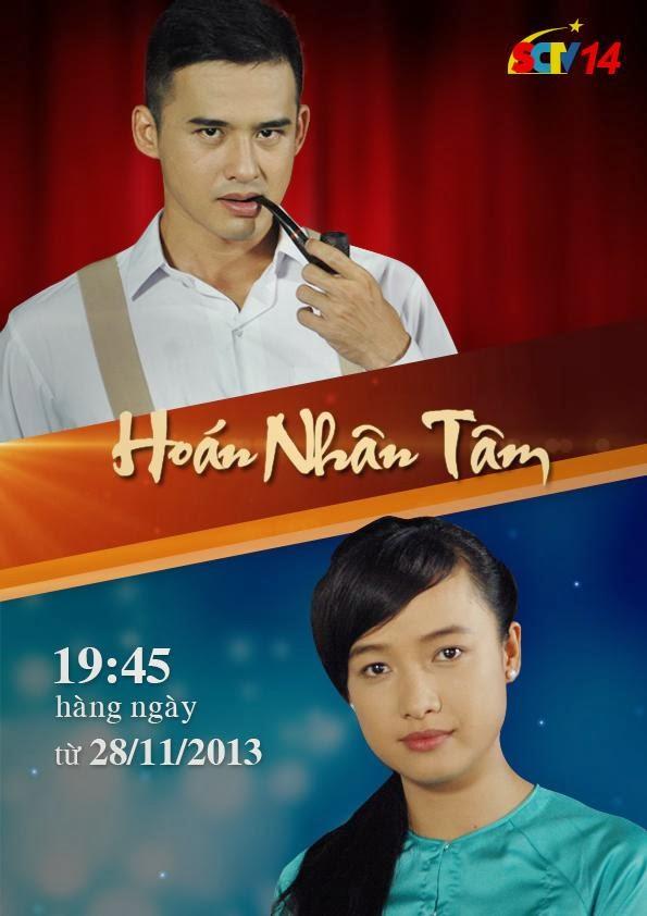 Hoán Nhân Tâm - SCTV14 2013