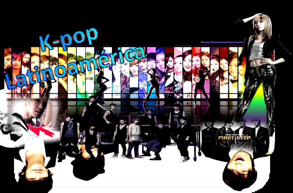 Kpop Latinoamerica
