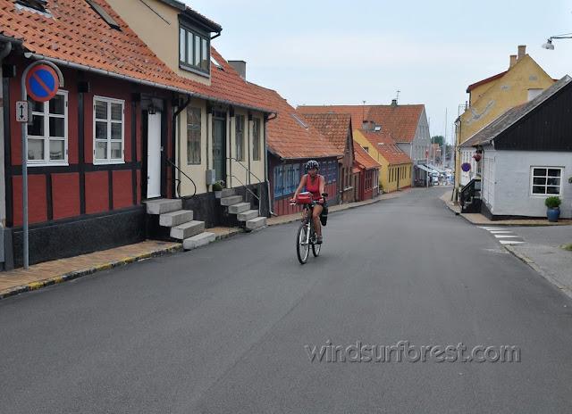 Велосипедом по Балтийскому побережью Польши. Остров Буян. DSC_1584_1024