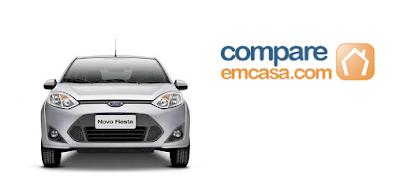 Seguros de Carro Ford Fiesta