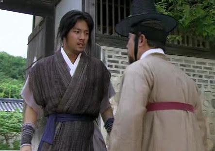 Suh Joon Young, Kim Gyu Chul