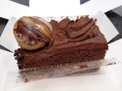 Patisserie Valerie, Patisserie Valerie Manchester, Cake Shop Manchester, Double Chocolate Gateau
