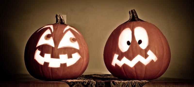 z cyklu mój pierwszy raz: pumpkin head curving..