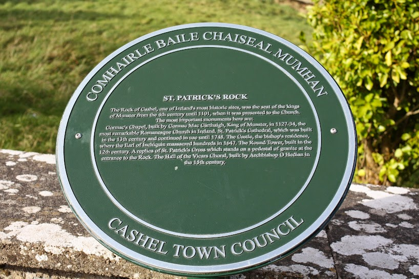 Cashel Town Council