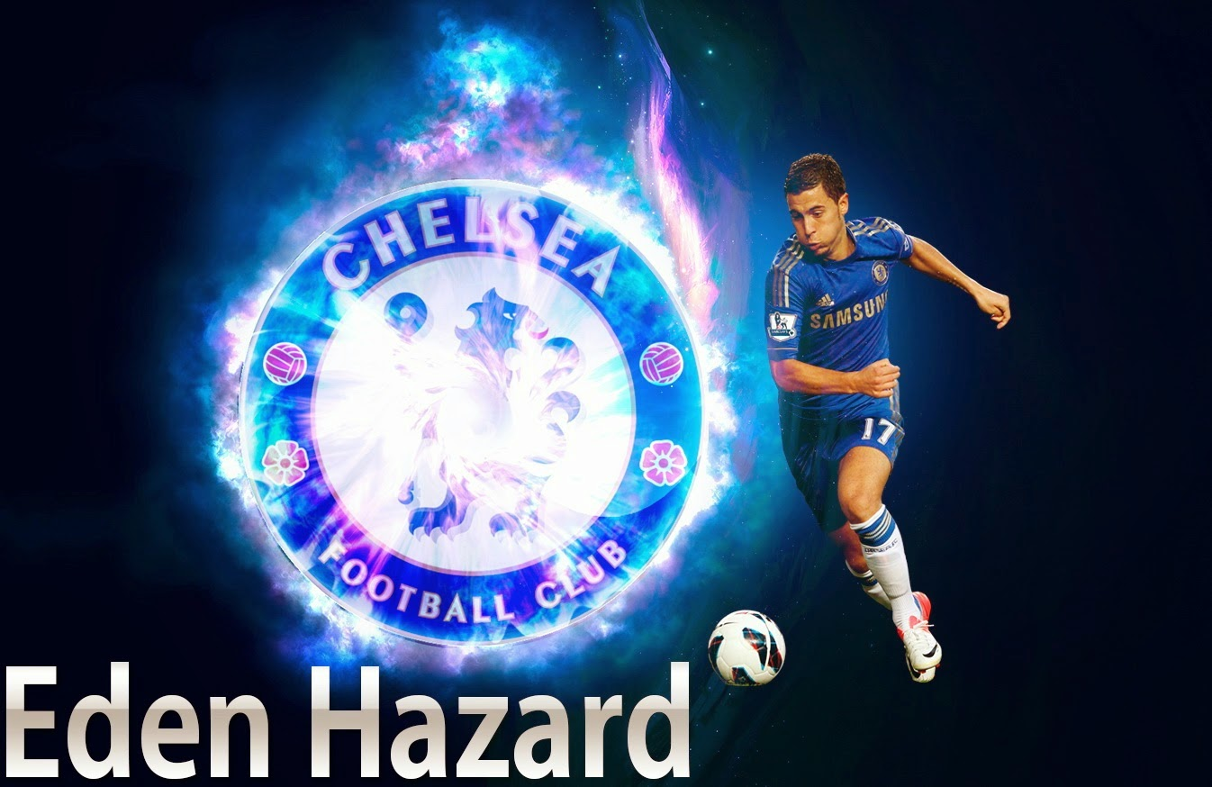 Download Eden Hazard Wallpapers Hd Wallpaper