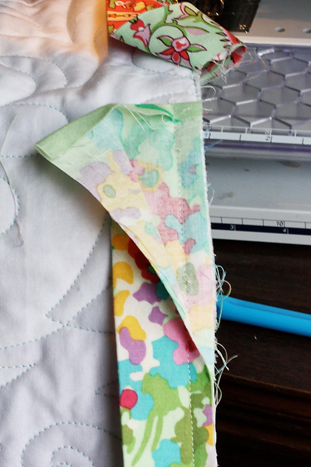 My Fabric Obsession: Tutorials