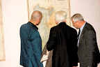 """Exhibition """"National Heritage values – restoration and restitution"""""""
