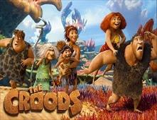 مشاهدة فيلم The Croods مدبلج