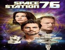 فيلم Space Station 76
