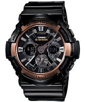 Casio G Shock : GA-200RG