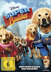 Super Buddies - Siêu khuyển