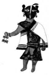 Goddess Kokopellimana Image