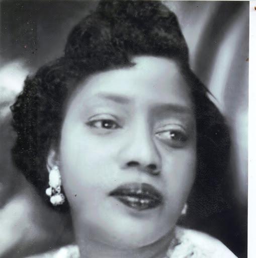 Edna Lilly